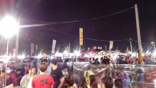 台湾滞在おすすめアプリ(その一・夜市アプリ)