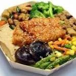 ベジタリアン(素食料理)