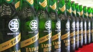 ビールLife in 台湾