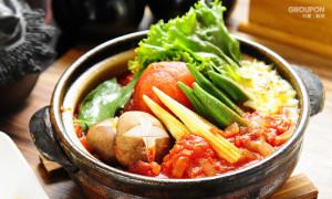 ⑤義式蕃茄鍋