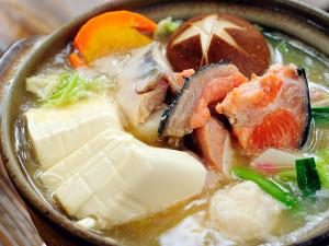 ⑥日式味增鍋