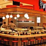 台湾で最大手回転寿司チェーンの「爭鮮迴轉壽司」へ行ってみた