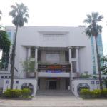 台南の客家文化会館
