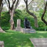 台南でぜひ訪れたい烏山頭ダム(八田與一記念館)