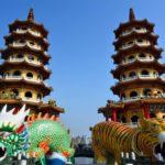 台湾南部最大の留学サポートセンター