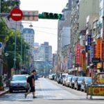 台湾ワーキングホリデー(中編・仕事の探し方について)