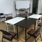 台南日台コワーキングスペース&貸し会議室