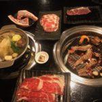 台湾の焼き肉食べ放題攻略法