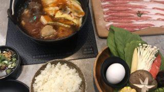 台湾の鍋屋さん