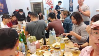 新型コロナウィルスによる台南日台交流会開催中止について